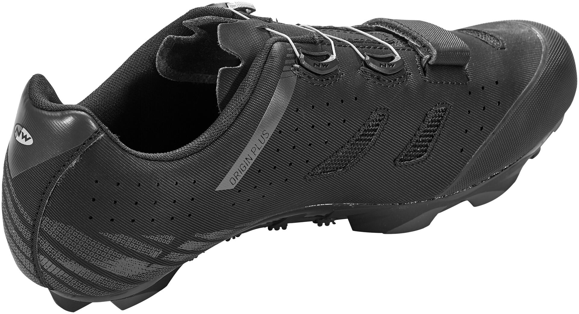 Northwave Origin Plus Shoes Men black